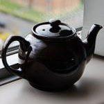 The Tea Totaler