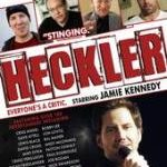 <i>Heckler</i> Not About Hecklers