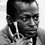 Miles Davis and Migrant Mother