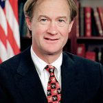 Lincoln Chafee Becomes a Democrat