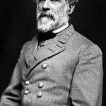 Anniversary Post: Robert E Lee's Resignation