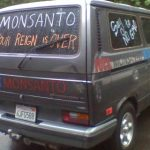 Fuck Monsanto! The Kids Are Alright!