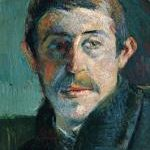 The Progression of Paul Gauguin