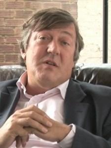Stephen Fry - Grammar Bullies