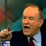 Obama Stained By O'Reilly Proximity