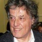 Tom Stoppard and Julian Assange