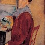 Modigliani, the Artists Not the Economist