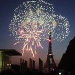 Anniversary Post: Fête de la Fédération