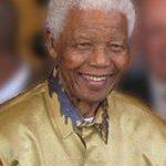 Nelson Mandela at 95