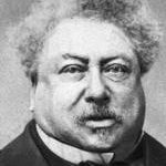 The Count of Alexandre Dumas