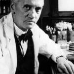 Alexander Fleming Saved My Life!