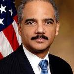 Holder Lands Safe After Crashing Justice System