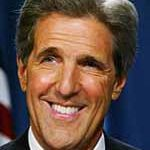 Stay Put John Kerry