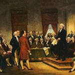 In 1787 I'm Told Our Founding Fathers Did Agree