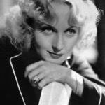 Oh, Not to Be With Carole Lombard
