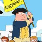 <i>Family Guy</i> Does the Tea Party