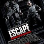 American Myth and <i>Escape Plan</i>