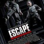 American Myth and <i>Escape Plan</i>