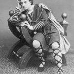 Edwin Booth Is Not His Brother's Keeper