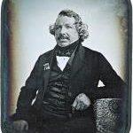 Pictures of Louis Daguerre