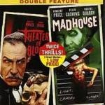 Two Great Vincent Price Murder Films