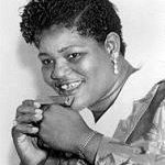 Big Mama Thornton Ain't No Hound Dog