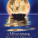 A Great Filmed Midsummer Night's Dream