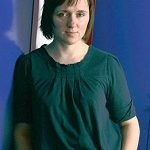 Wordy Sarah Vowell