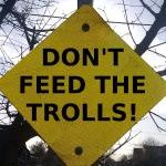 I Fed the Trolls