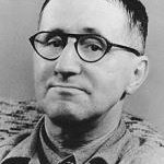 Bertolt Brecht and My Doppelganger