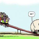 Inequality Trumps Productivity