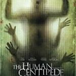 Two Points on <i>The Human Centipede</i>