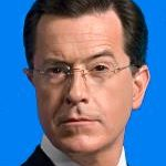 Cons Think Colbert Is a Double Agent