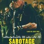 <i>Sabotage</i> May Be Worst Film I Ever Saw