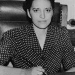 Jane Bolin at Yale