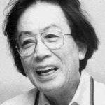 Shinobu Hashimoto at 96