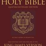 King James Bible as Cultural Signifier