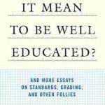 Alfie Kohn and Real Education Reform