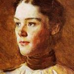 Portrait Master Cecilia Beaux