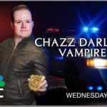 Chazz Darling Vampire Cop