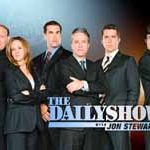 "<i>Daily Show</i> Triples Down on ""Fast and Furious"""