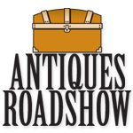 Bernard Frouchtben at the Antiques Roadshow