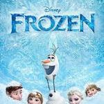 Some Decent Songs in <i>Frozen</i>