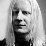 Sad About Johnny Winter