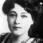 Film Pioneer Alice Guy