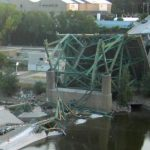 Taxes and Collapsing Bridges