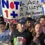 Murrieta and Immigrant Hatred