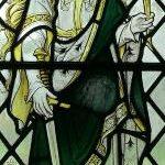 Saint Winifred and Cadfael
