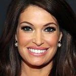 Kimberly Guilfoyle Wants a Boot Stamping Her Face—Forever