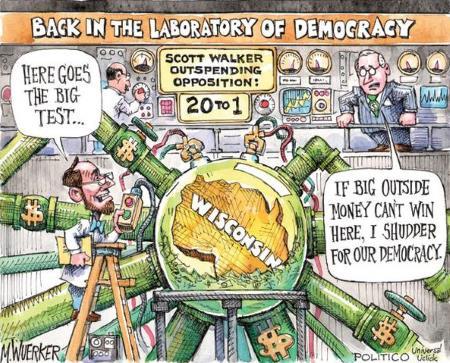 Laboratory of Democracy